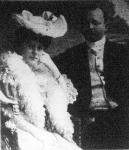 A polgármester leánya, Beier Margit