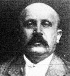 Basch Lajos a budapesti zugbankárok lapjának szerkesztője