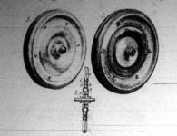 Javított pneumatic-kerék