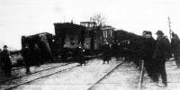 Vasúti katasztrófa