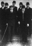 XIII. Alfonz és II. Manuel