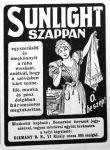 Korabeli reklám