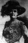 Ruizné asszony, a londoni előkelő társaság tagja