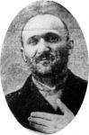 Feldman Henrik