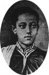 Lidzsi Jeasszu, Menelik császár fia