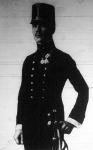 Mader Richard bécsi vezérkari százados, a megmérgezett katonatiszt