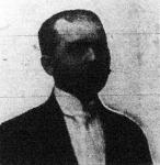 Dr. Papp Sándor kir. ügyész