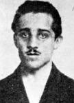 Gavrilo Princip, a merénylő