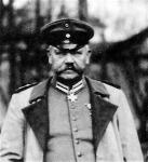 Hindenburg a mazuri tavaknál vívott csatában is szállította a győzelmet