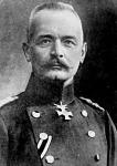 Falkenhayn - Moltke bukása után vezérkari főnök. Tehetséges volt, mégis megbukott 1916-ban
