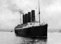 Lusitania - az elsüllyesztett luxushajó