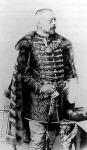 Burián báró, a Monarchia külpolitikájának egyik alakítója
