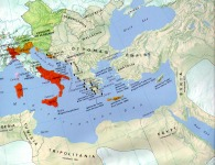 A török birodalom hatalma csúcspontján. Vajon világháborús győzelem esetén mennyi szerezhető belőle vissza?