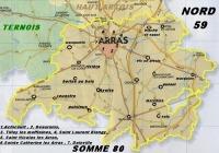 Artois térsége