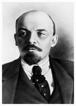 Lenin, Vlagyimir Iljics, a forradalmi baloldal vezére