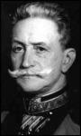 Conrad von Hötzendorf, a Monarchia vezérkari főnöke