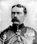 Kitchener: egyedül ő hitte, hogy a háború sokáiog tart majd
