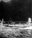A legujabb motor-gyors-csónak