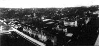 A chicagoi uj egyetem, a mely milliomosok áldozatkészségéből épült