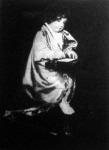 Az író bábu egyike a 18. században készült hires Androidáknak
