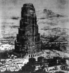 Ilyen lehetett Bábel tornya