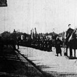 A kínai császárné temetése