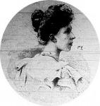 Erzsébet, Belgium új királynője. 1900-ban ment férjhez Albert flandriai herceghez