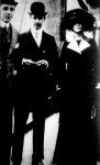 Drezel Antal és Gould Marjorie