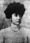 Tarnowska grófné, a ki rábírta kedvesét, Komarowskit, hogy az ő javára kössön életbiztosítást