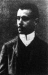 Dr. Nagy Béla ügyvédjelölt, ki a keleti rejtelmes tudományok iránti rajongásában, legbuzgóbb híve volt Vamperszkynek