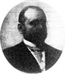 Baumgarten Izidor koronaügyész-helyettes