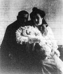 Dr. szőke Jenő, a szécsényi dráma hőse és felesége