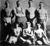 A Magyar Úszó Egyesület vízipóló csapata