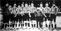 A Budapesti Torna Club labdarúgó csapata