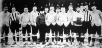 A Magyar Testgyakorlók Köre labdarúgó csapata