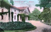 Margitsziget 1910 körül