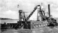 Kotróhajó