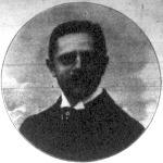 Dr. Klupathy Jenő müegyetemi tanár