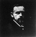 Dr. Nordeszkjöld Ottó, svéd egyetemi tanár