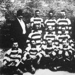 A Ferencvárosi Torna Club I. futball csapata