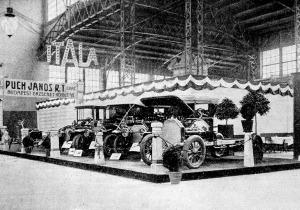 Olasz gyártmányok a Nemzetközi Automobil Kiállításon