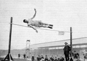 Rúdugrás a londoni olimpiászon