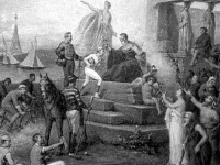 Az antik eszmék felélesztése
