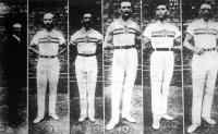 A magyar tornászcsapat