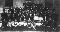 Az első munkás-sport-egyesület Budapesten