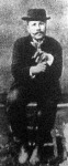 Gilicze János, kocsmáros