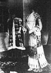 A turini kiállítás egyik főattrakciója Jozefin császárné bundája, melyet annak idején tenger pénzért vásárolt