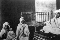 Mulej Hadid marokkói szultán