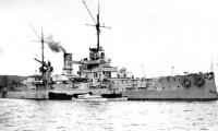 A Westfália csatahajó