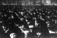 Szocialista gyűlés